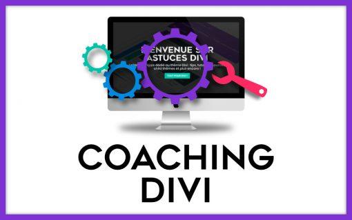 Coaching et Formation Divi sur Marseille et Aix en Provence