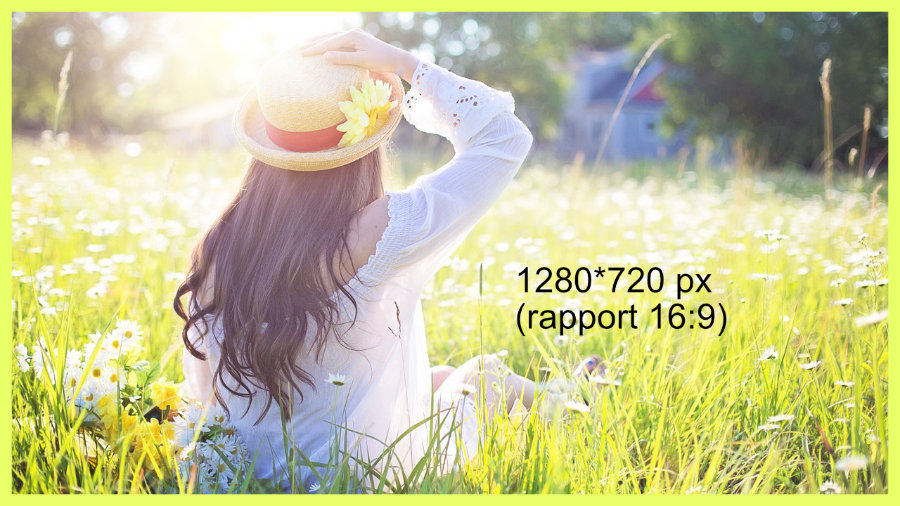Ration 16:9