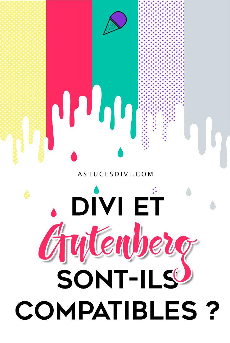 Gutenberg / Divi / Divi Builder