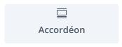 module 1 : accordéon