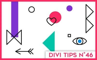 Comment obtenir une image d'arrière-plan différente sur chaque page de son site Divi ?