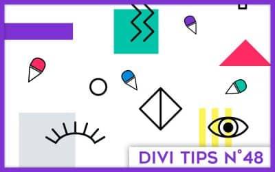Comment intégrer un code de suivi Google Analytics dans Divi ?