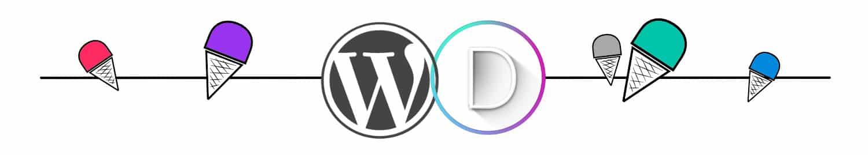 WordPress et Divi