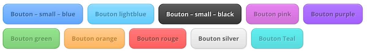 Bouton Divi à ajouter grâce à une classe CSS