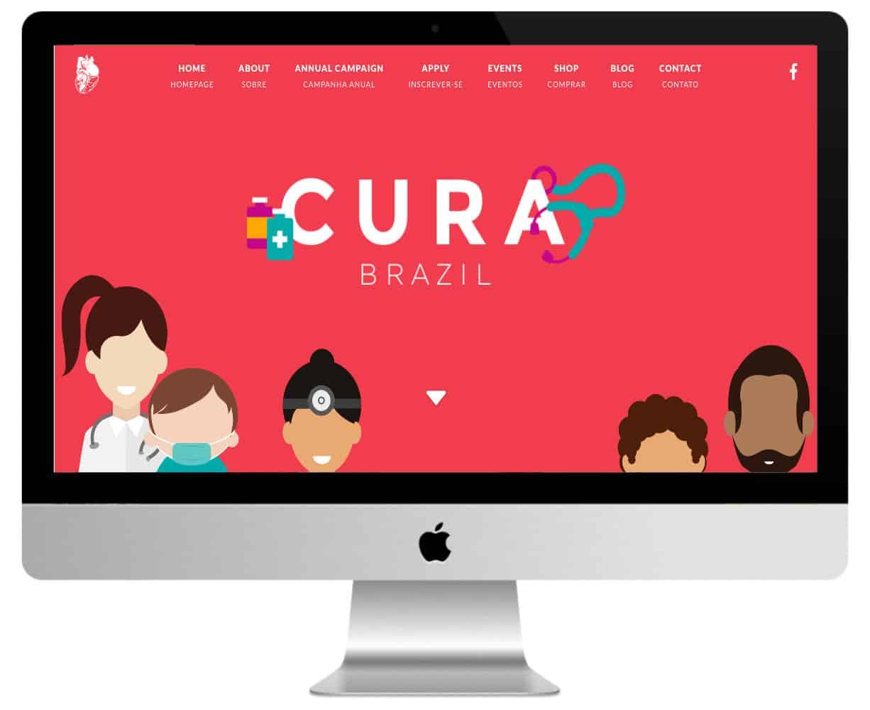 siteweb couleur fuchsia