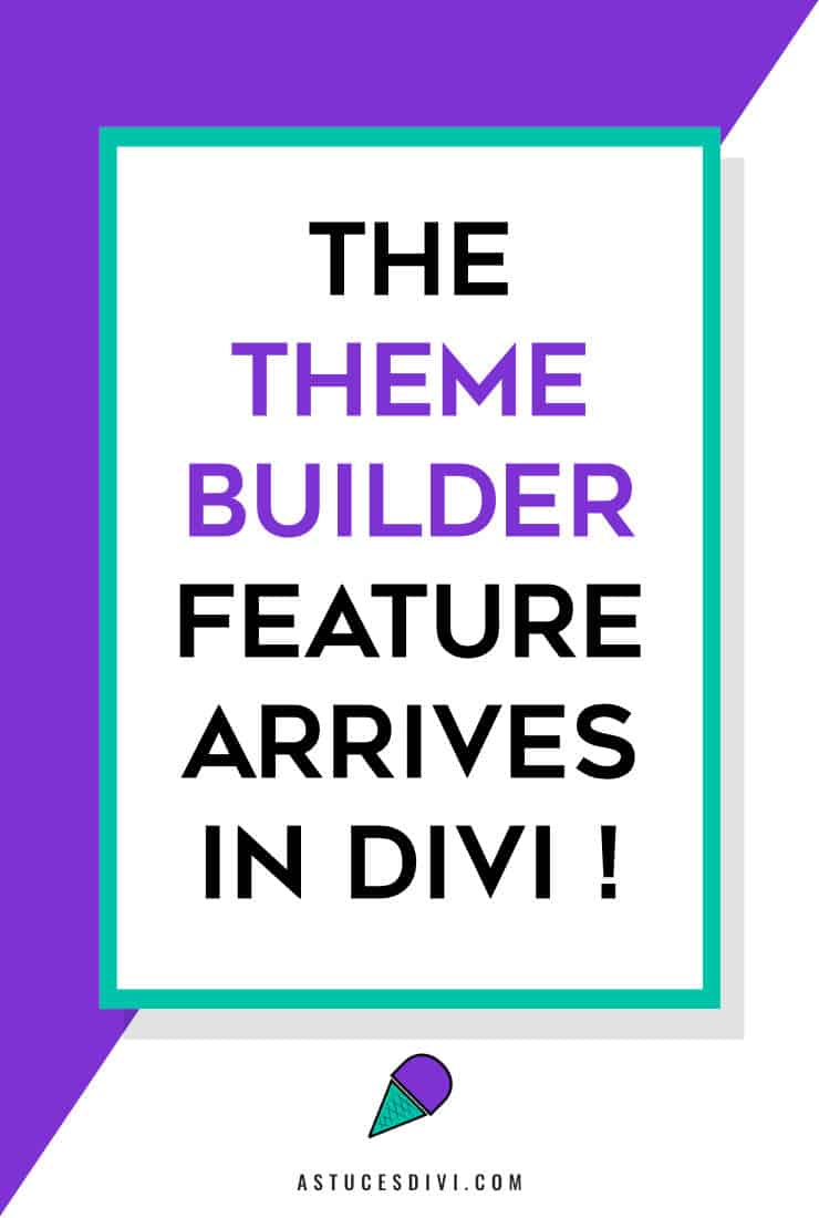 theme builder feature