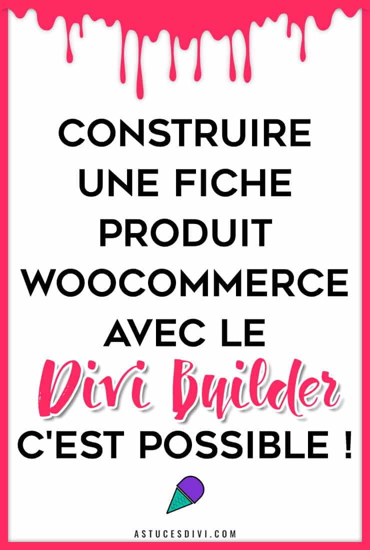WooCommerce Builder Divi
