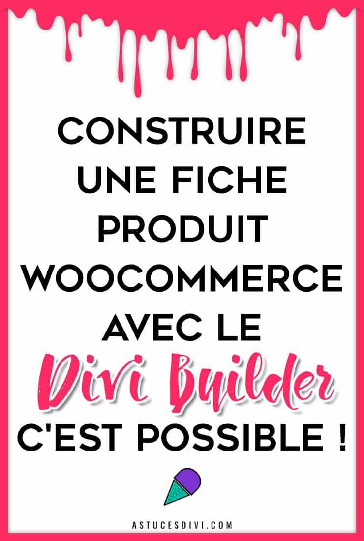 WooCommerce Builder Divi