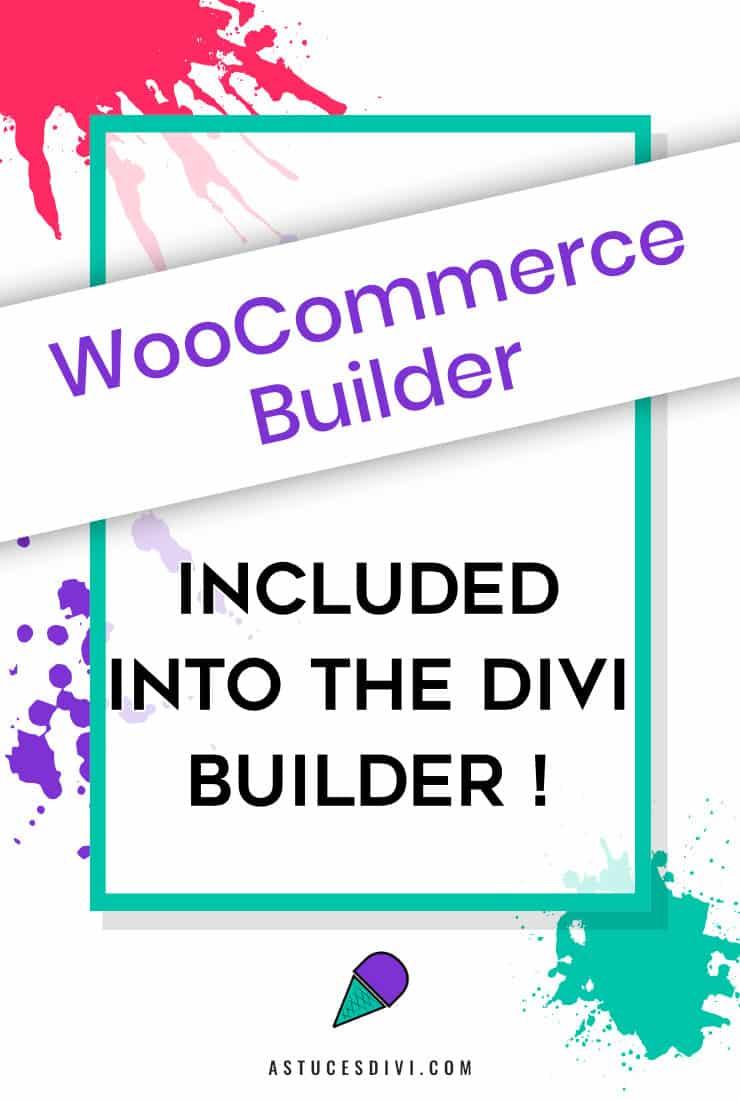 WooCommerce Divi Modules