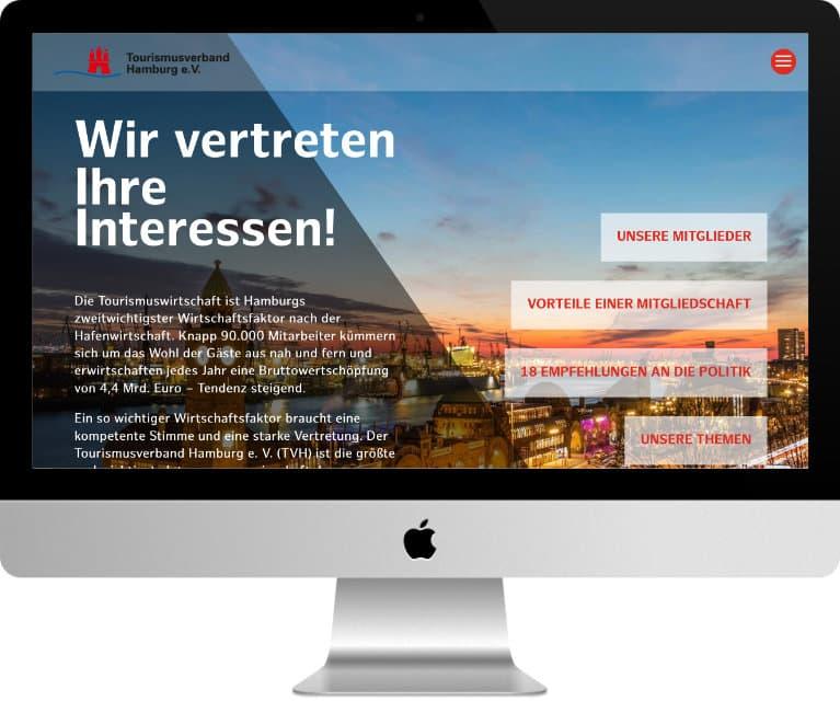 Office de tourisme de Hambourg