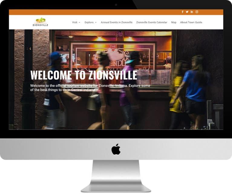 Site Zionsville
