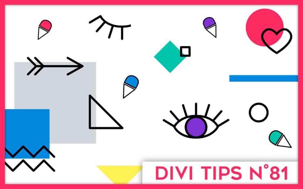 Parallaxe sur mobile avec Divi : comment le rendre compatible ?