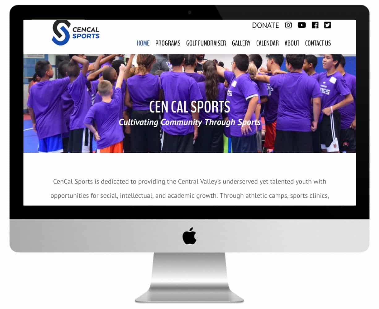 CEN CAL Sports