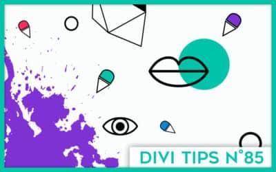 Les meilleurs layouts Divi pour blog : donnez du peps à votre blog !