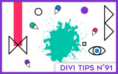 8 fonctionnalités du Divi Visual Builder que vous devriez utiliser !
