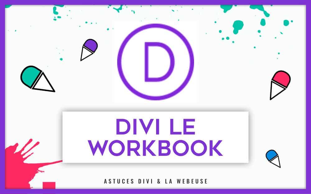 Featured Workbook Divi