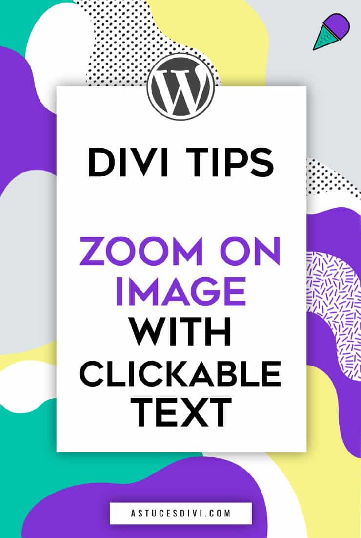 Zoom Image Hover