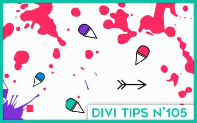 Créer une barre de notification ou de promotion avec Divi (Hello Bar)