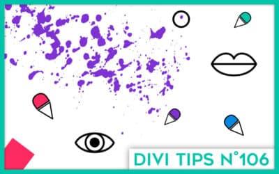 Créer une page de liens Instagram avec Divi (sans extensions, ni Linktree)