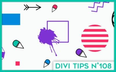 Product Carousel pour Divi et WooCommerce