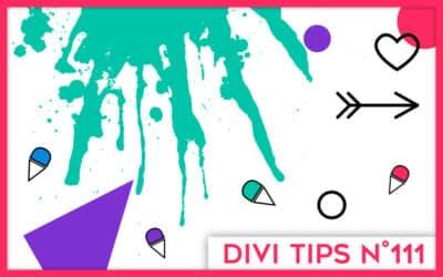 Appliquer des masques et des formes sur vos images avec Divi