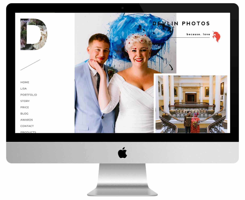 site photographe 4